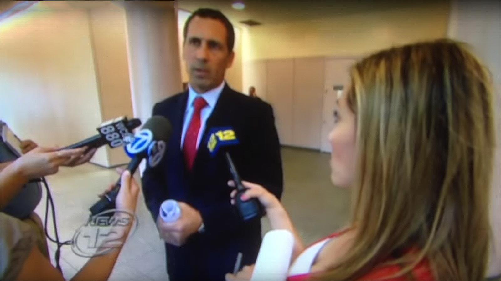Suffolk County Criminal Defense Attorney Ed Palermo