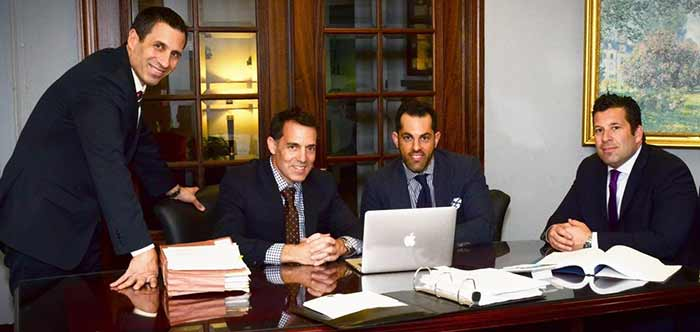 Palermo Tuohy Bruno, P.L.L.C.